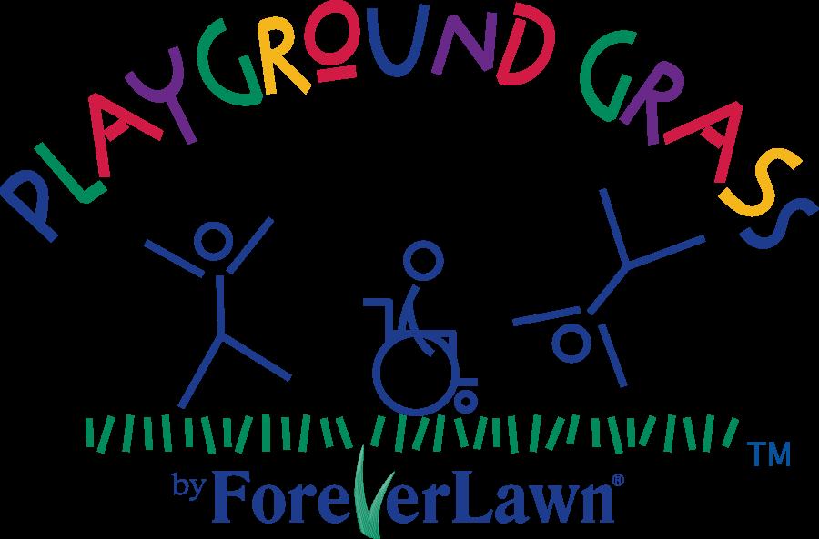 Playground Grass