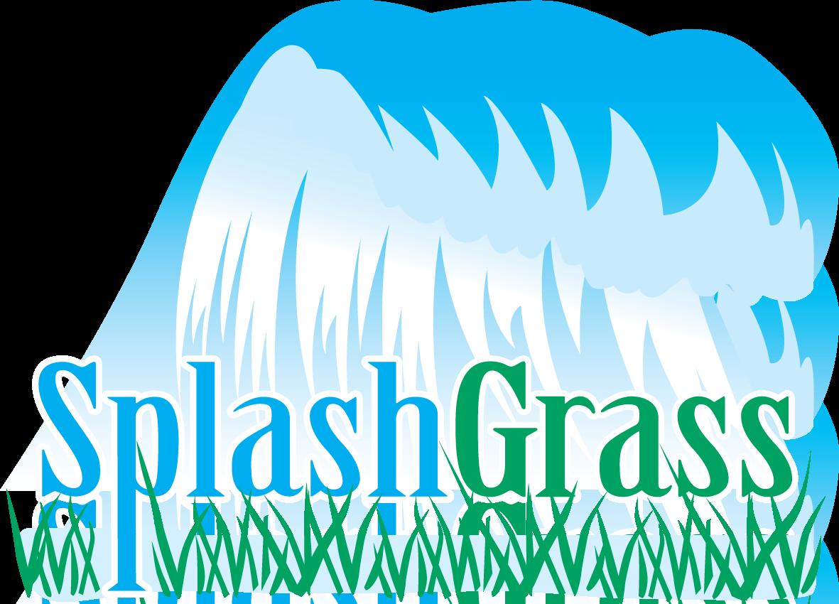 SplashGrass