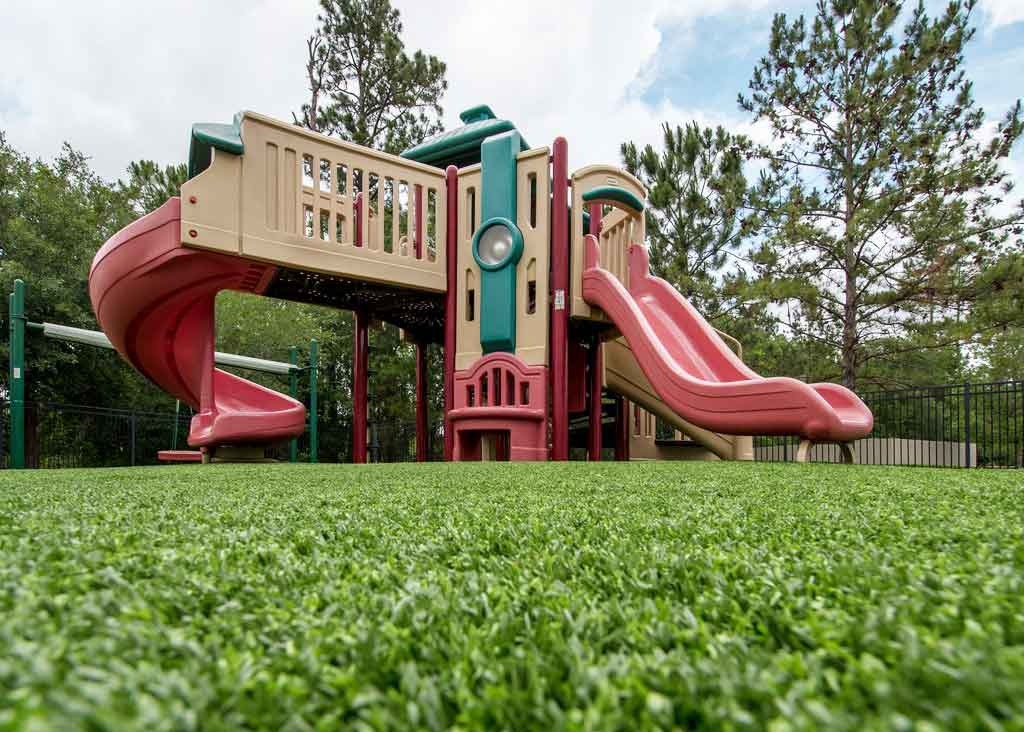 Playground Grass Extreme